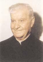 Pbro. Luis Dusso