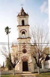 Iglesia parroquial de San Antonio de Obligado