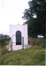 Capilla San Chiaffredo