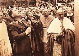 ROSARIO - Vto Congreso Eucaristico Nacional