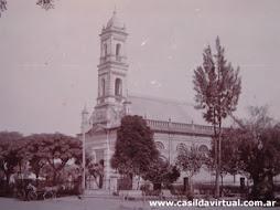 CASILDA