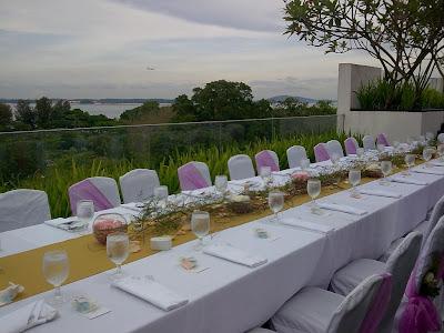 Wedding Buffet Table Setup Repixlikeview pic