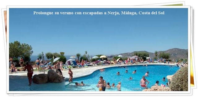 Piscina playa en San Juan de Capistrano
