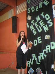 II Encontro Pedagógico 2008
