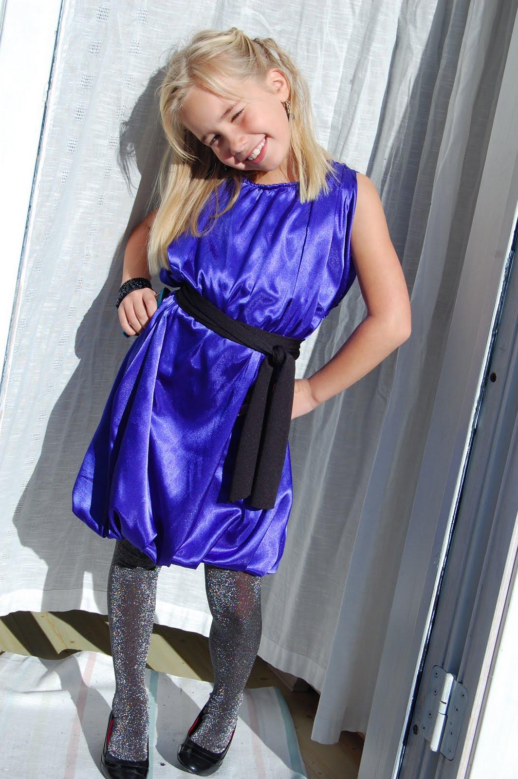 kjoler til jenter 11 år nesoddtangen