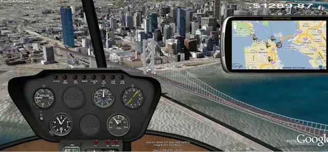 hubschrauber simulator online