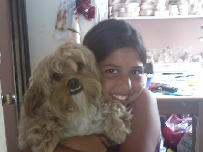 Sofi y Bibi!!!