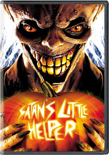 Satan's Little Helper movie poster