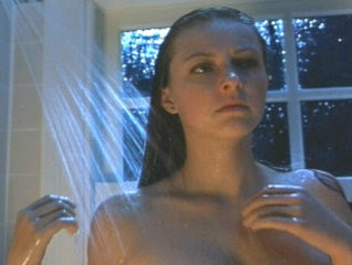 Katharine Isabellefrom Ginger Snaps in the shower