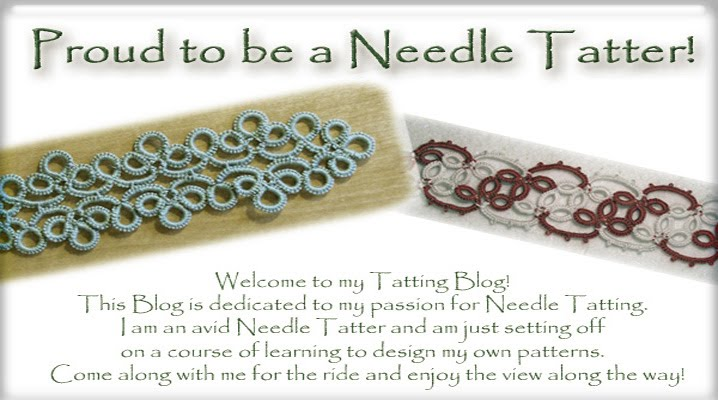 Proud To Be A Needle Tatter!