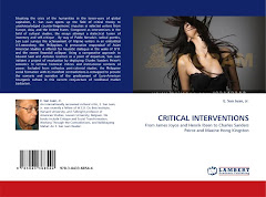CRITICAL INTERVENTIONS by E. San Juan, Jr.