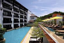 Buri Tara Resort - Ao Nang - Thailand