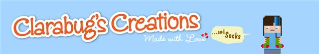 Clarabug's Creations