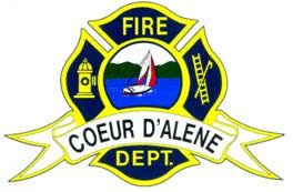 Coeur d&#39;Alene Fire Department