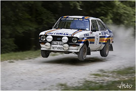 The 'Mighty' Group 4 Escort
