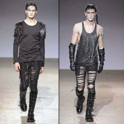 Fashion Sites   on Modeflux  Men S Leggings