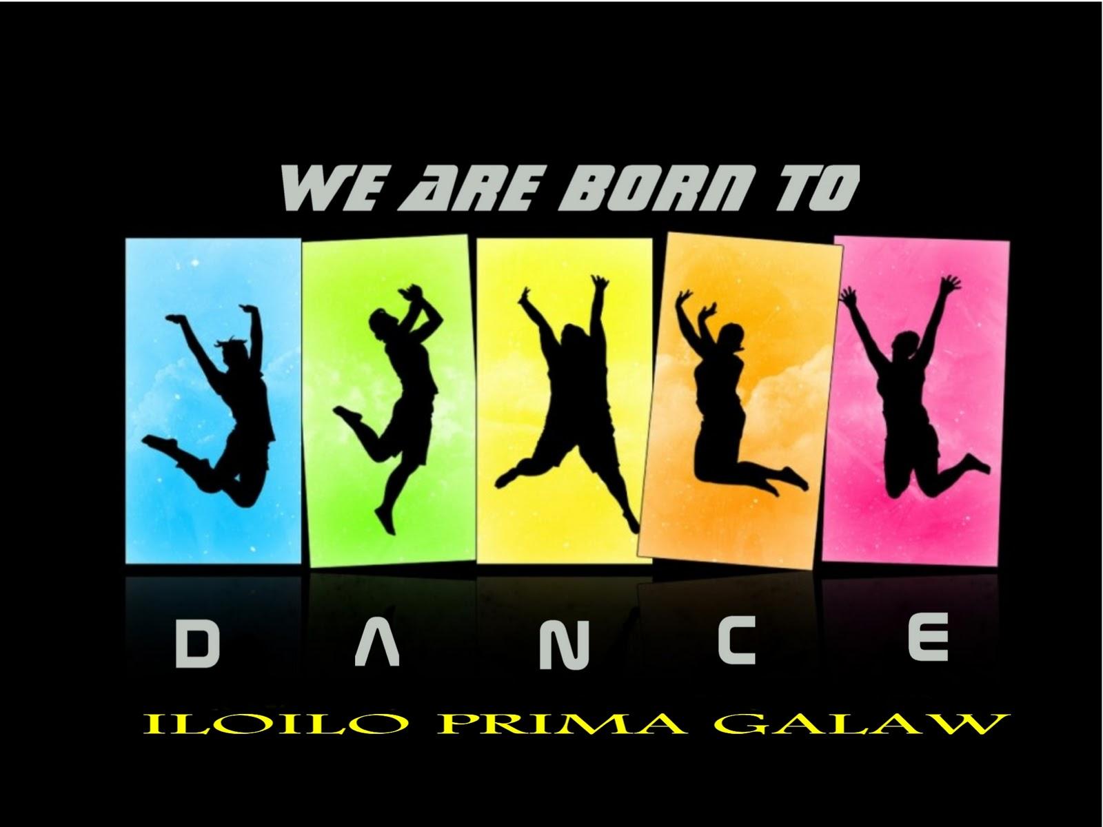 Dance Team T-Shirt Designs