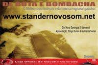 Blog De Bota e Bombacha