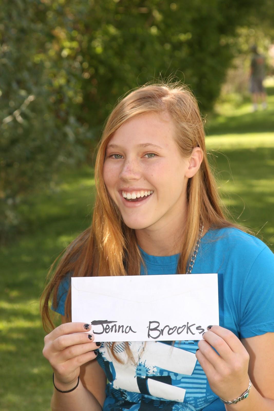 Jenna Brooke Nude Photos 38