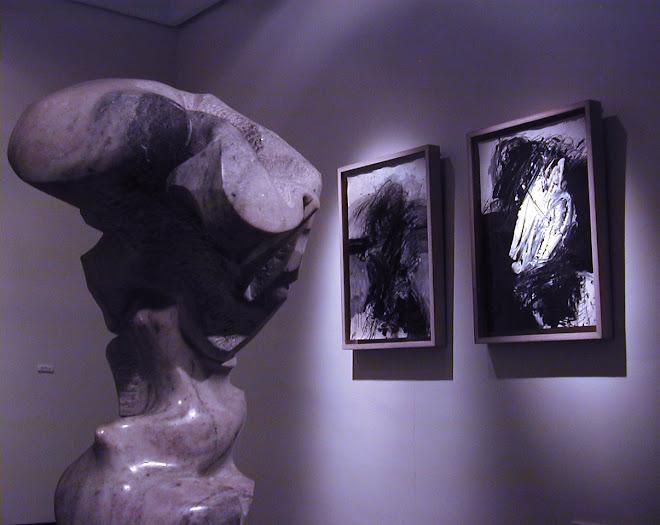 """EXPOSICION """" En Blanco y Negro """" - BUENOS AIRES 2005"""