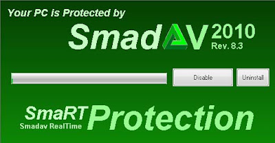Update Smadav 2010 Pro Rev. 8.3