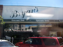 Bryan&#39;s Grocery