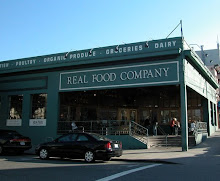 The Real Food Company-Filmore