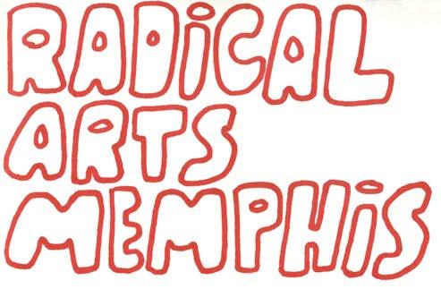 Radical Arts Memphis