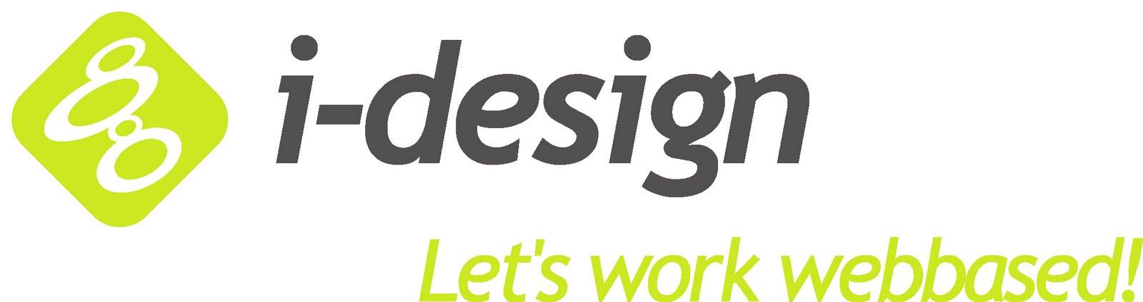 I Design