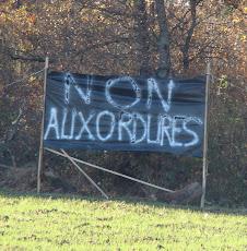 NON AU CENTRE DE TRI DES ORDURES A SAINT-BEAUZIRE (Haute-Loire)