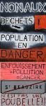 Dangers et nuisances