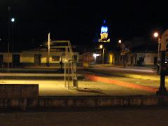 Noche solitaria
