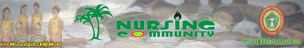 Persatuan Perawat Nasional Indonesia Kabupaten Karangasem