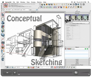 Sketchupartists Autodessys Releases The Exciting 3d