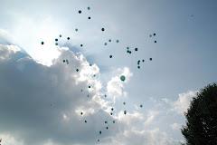 Where do balloons Go