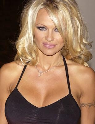 pamela anderson sex preview. sex symbol Pamela Anderson