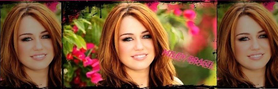 Miley Brasil