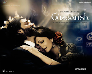 Guzaarish Videos