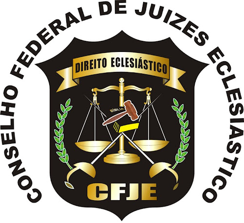 CONSELHO FEDERAL DE JUIZES ECLESÍASTICOS