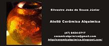 click e acesse página do Ateliê Cerâmica Alquímica