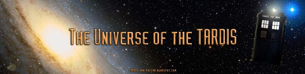 The Universe of the TARDIS