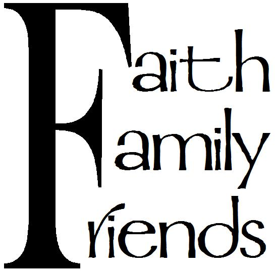 Image Result For Faith Family And Friends Wall Decor