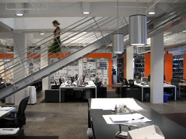 Design ideas buro happold consulting engineering offices for Design consulting nyc