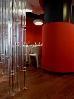 Design ideas oth sombath interior jouin manku patrick jouin - Patrick jouin architecte ...