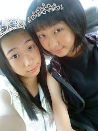 ▫▫ 我与我妹