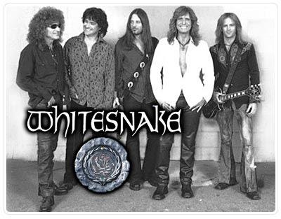 MÚSICA de los 80's Whitesnake-photo