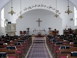 الكنيسة الإنجيلية  التبشيرية