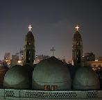 الكنائس المصرية