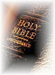 الكتاب المقدس