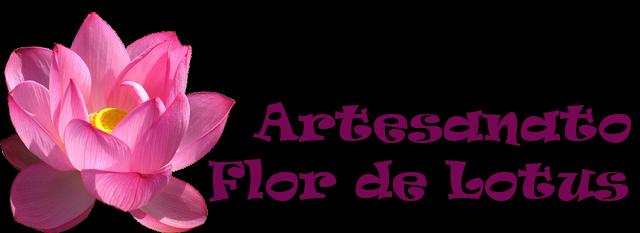 Flor de Lotus Artesanato